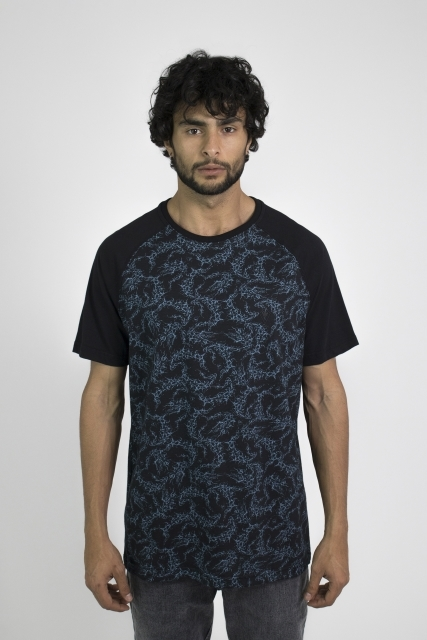 Camiseta Especial Full Wave MCD