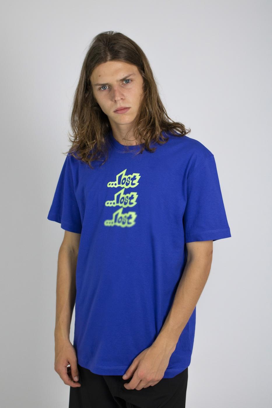 T-shirt Lost Glow Lost