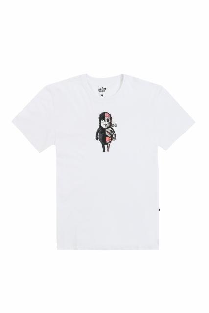 T-shirt Anatomic Lost