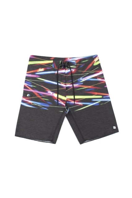 Boardshort Light And Lasers Lost