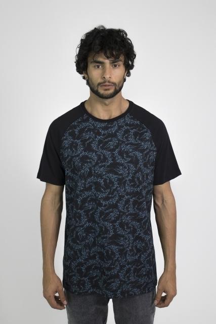 Camiseta Especial Full Wave Camiseta Especial Full Wave MCD MCD