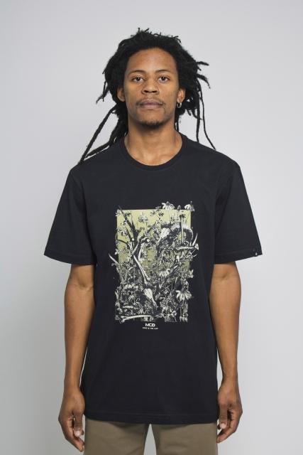 T-shirt Regular Bones T-shirt Regular Bones MCD MCD