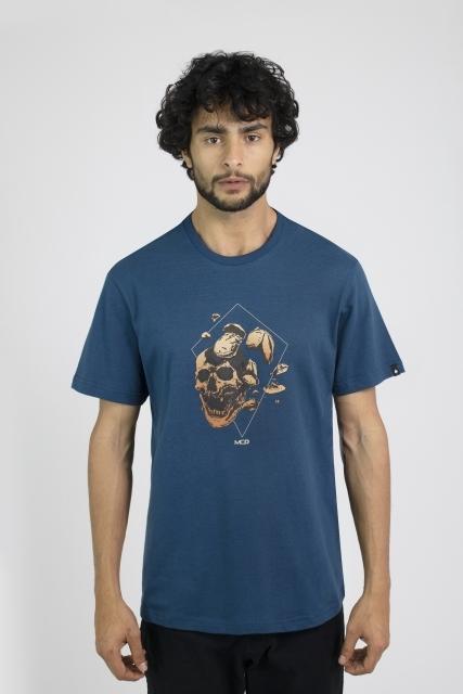 T-shirt Regular Skull Smash T-shirt Regular Skull Smash MCD MCD