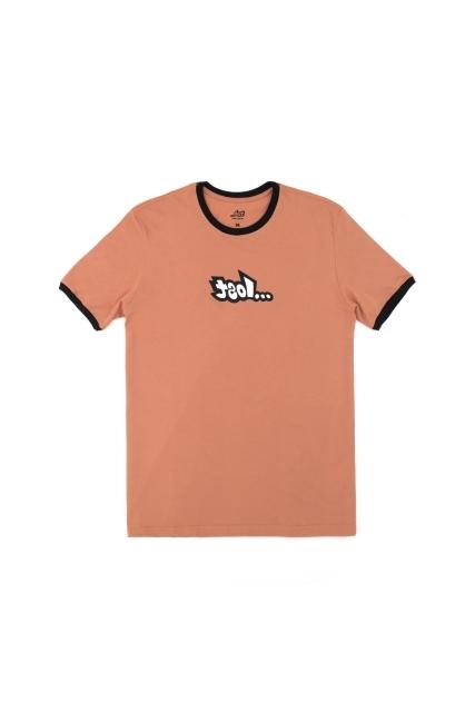 T-shirt Lost Branding T-shirt Lost Branding LOST Lost