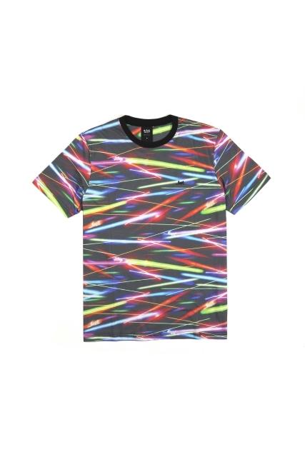 T-shirt Full Digital Lights And Lasers T-shirt Full Digital Lights And Lasers LOST Lost