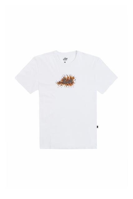 T-shirt Explosion T-shirt Explosion LOST Lost