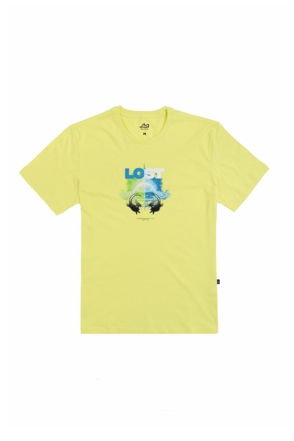 T-shirt Sheep On Darkness T-shirt Sheep On Darkness LOST Lost