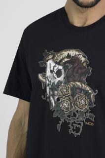 Camiseta Especial Golden MCD
