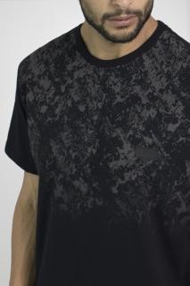 Camiseta Especial Fade Liquid MCD