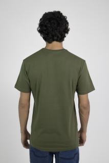 T-shirt Regular Skull Smash MCD