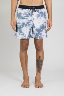 Shorts Utility Tie Dye MCD