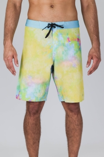Boardshort Tie Dye Lost