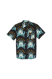 Camisa Mc Wizards Of Water Lost